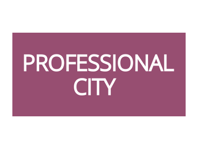 Professional City (Профешинал Сити)